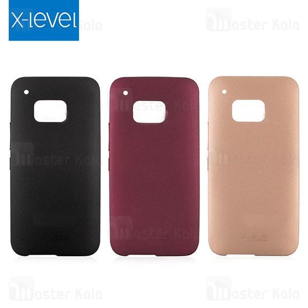 قاب محافظ ژله ای اچ تی سی HTC One M9 X-Level Guardian Case