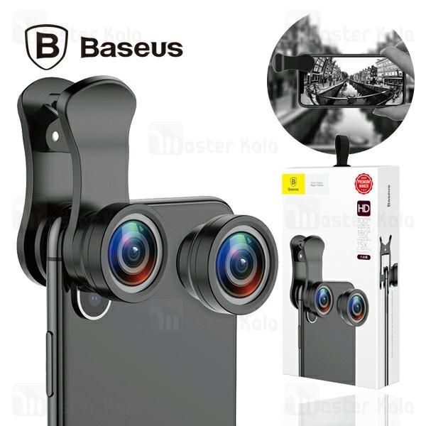 لنز کلیپسی دوربین بیسوس Baseus Short Videos Magic Camera general ACSXT-C01