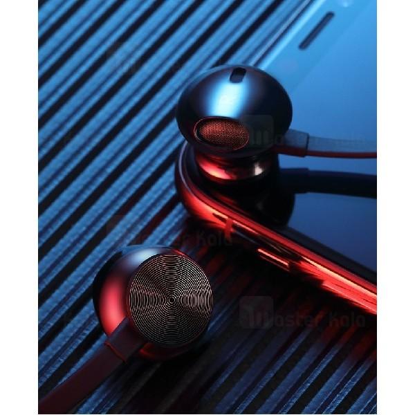 هندزفری بلوتوث راک اسپیس Rock Space W7 Mupreme طراحی مگنتی و شارژدهی 15 ساعته