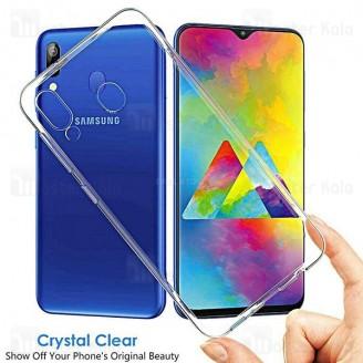 قاب ژله ای سامسونگ Samsung Galaxy M10 Clear Jelly