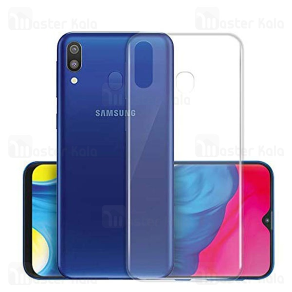 قاب ژله ای سامسونگ Samsung Galaxy M20 Clear Jelly