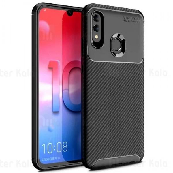 قاب فیبر کربنی هواوی Huawei Honor 10 Lite / P Smart 2019 AutoFocus Beetle