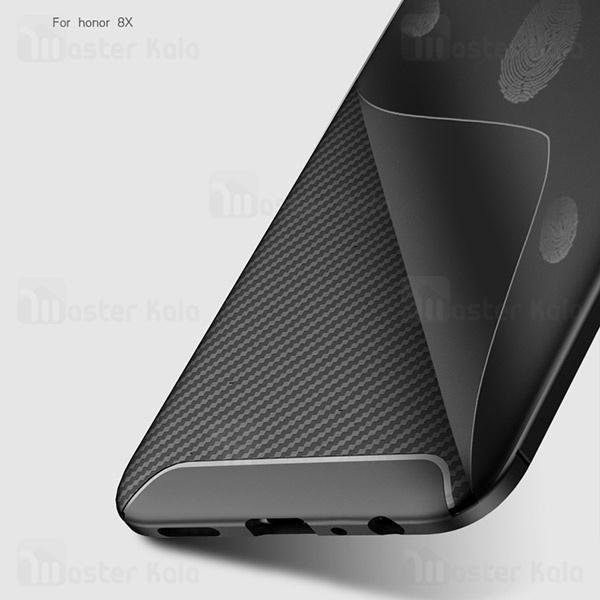 قاب فیبر کربنی هواوی Huawei Honor 8x AutoFocus Beetle