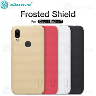 قاب محافظ نیلکین شیائومی Xiaomi Redmi 7 Nillkin Frosted Shield