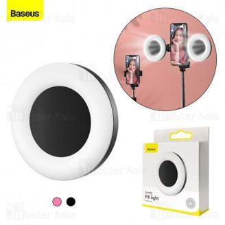 رینگ لایت بیسوس Baseus Lovely Fill Light Accessories ACBGD-01