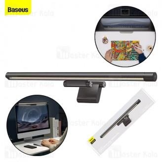 لامپ گیره ای صفحه نمایش بیسوس Baseus i-wok Series USB Asymmetric Light DGIWK-P01