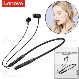 هندزفری بلوتوث لنوو Lenovo QE03 Bluetooth Wireless Earphone