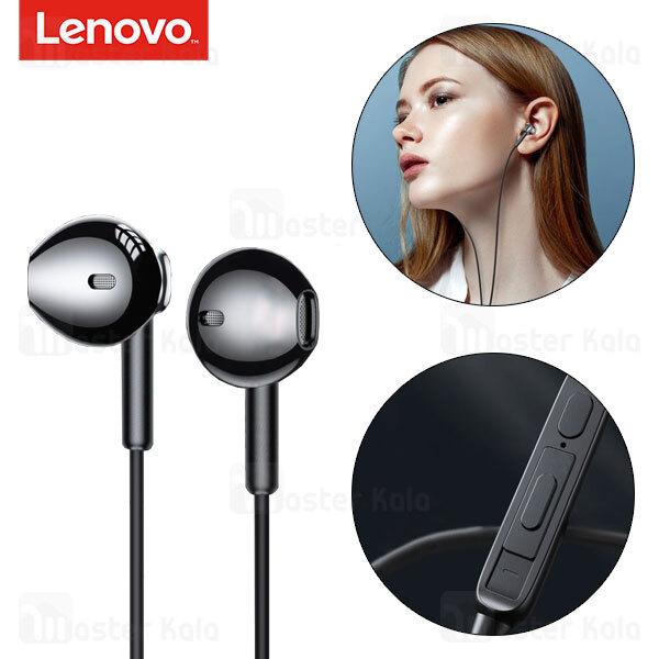 هندزفری سیمی لنوو Lenovo XF06 Wired Headset Youth Edition