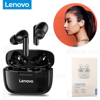 هندزفری بلوتوث دوگوش لنوو Lenovo XT90 TWS Wireless Earphones