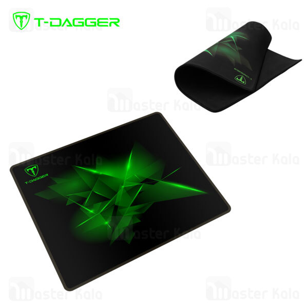 موس پد گیمینگ T-Dagger T-TMP101 Gaming Mouse Pad