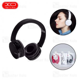 هدفون بلوتوث ایکس او XO B32 Bluetooth Headphone