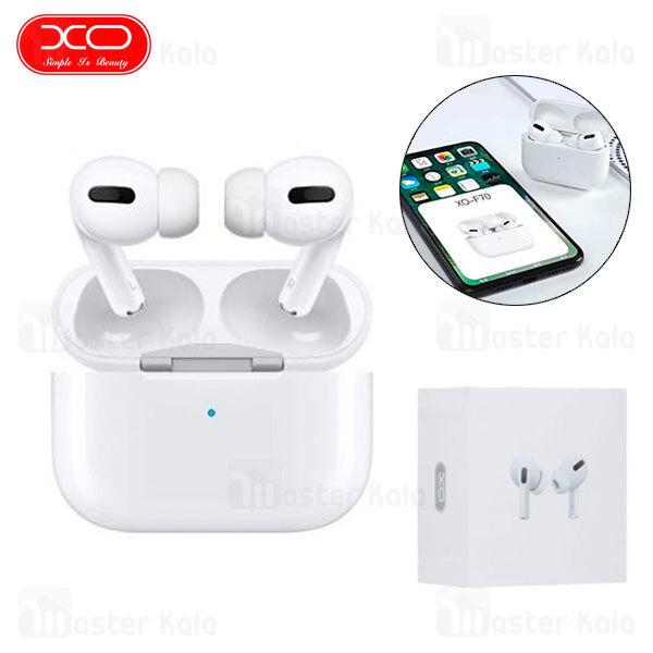 هندزفری بلوتوث دوگوش ایکس او XO F70 Plus True Wireless Bilateral Bluetooth Earbuds