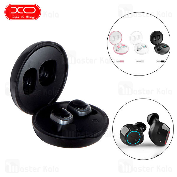 هندزفری بلوتوث دوگوش ایکس او XO T20 TWS Bluetooth Earbuds