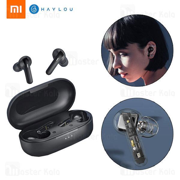 هندزفری بلوتوث دوگوش شیائومی هایلو Xiaomi Haylou GT3 TWS Bluetooth Earphones