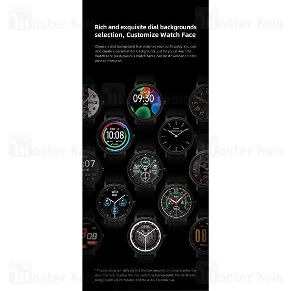 ساعت هوشمند شیائومی Xiaomi Mibro Air Smart Watch XPAW001 نسخه گلوبال