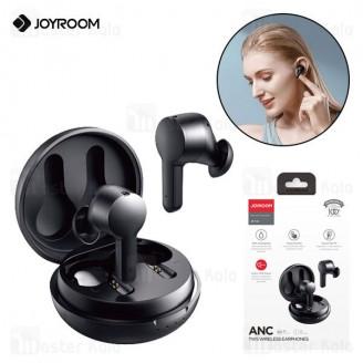 هندزفری بلوتوث دوگوش جویروم Joyroom JR-TA1 TWS ANC Bluetooth Earphones