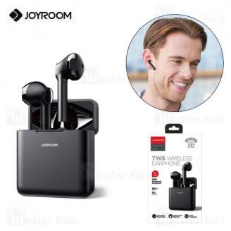 هندزفری بلوتوث دوگوش جویروم Joyroom JR-TL8 TWS Wireless Earphone