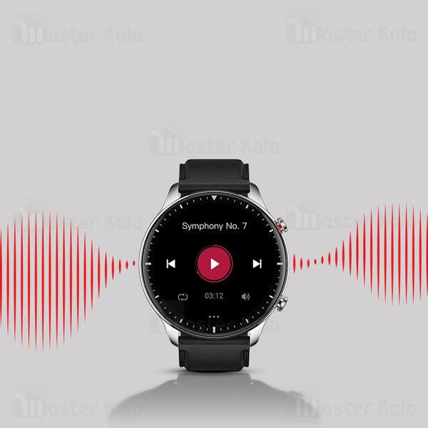 ساعت هوشمند شیائومی Xiaomi AmazFit GTR 2 Smartwatch Steel / Aluminum گلوبال با قابلیت پاسخ به تماس