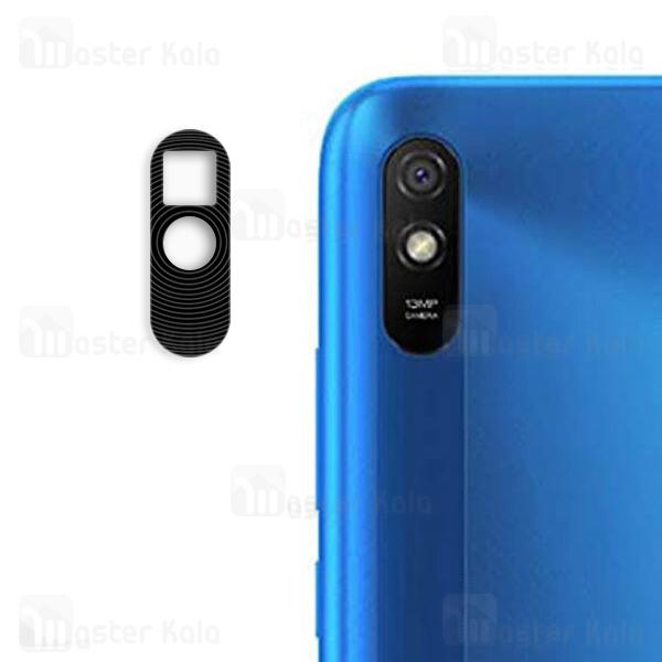 محافظ لنز فلزی دوربین موبایل شیائومی Xiaomi Redmi 9a Metal Lens