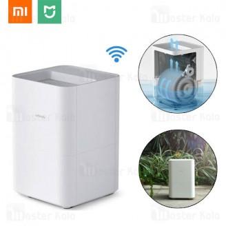 دستگاه رطوبت ساز هوشمند شیائومی Xiaomi Smart Mi Evaporation Air Humidifier CJXJSQ02ZM ظرفیت 4 لیتر