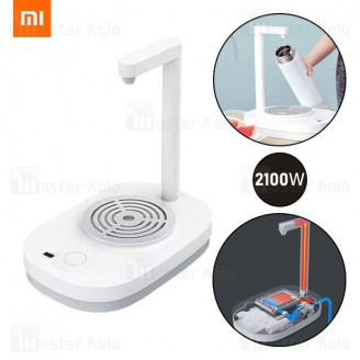 آب جوش کن لحظه ای Xiaomi TDS Instant Fast Heating Water Dispenser HD-JRSSQ01