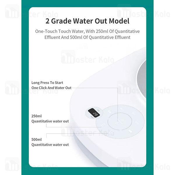 آب جوش کن لحظه ای Xiaomi TDS Instant Fast Heating Water Dispenser HD-JRSSQ01