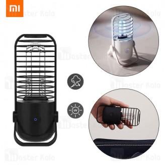 دستگاه ضد عفونی کننده لامپ یو وی شیائومی Xiaomi Youpin UVC Germicidal Ozone Sterilization Lamp