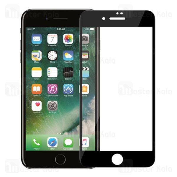 محافظ صفحه نانو سرامیک تمام صفحه و تمام چسب آیفون Apple iPhone 7 / 8 / SE 2020 Glass