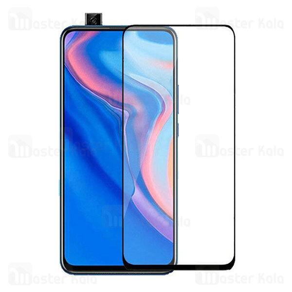 محافظ صفحه نانو سرامیک تمام صفحه تمام چسب هواوی Huawei Y9s /Y9 Prime 2019 / Honor 9X / 9x Pro