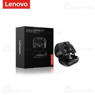 هندزفری بلوتوث دوگوش لنوو Lenovo LivePods LP7 Wireless Earphone