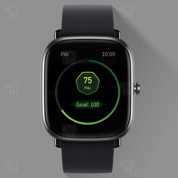 ساعت هوشمند شیائومی Xiaomi Amazfit GTS 2 Mini Smart Watch نسخه گلوبال