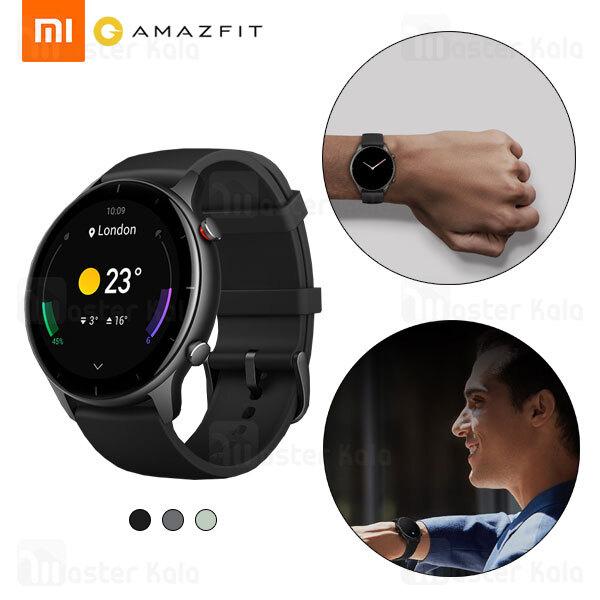 ساعت هوشمند شیائومی Xiaomi Amazfit GTR 2e Smartwatch گلوبال