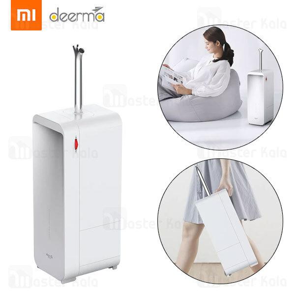 دستگاه بخور سرد شیائومی Xiaomi Deerma DEM-LD300 Ultrasonic Floor Air Humidifier ظرفیت 5 لیتر