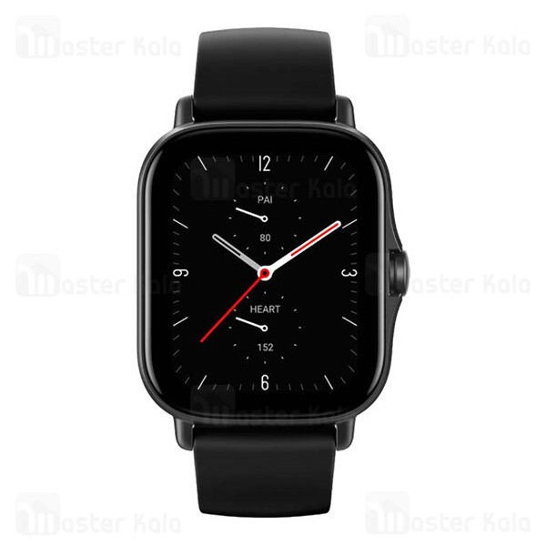 ساعت هوشمند شیائومی Xiaomi Amazfit GTS 2e Smart Watch نسخه گلوبال