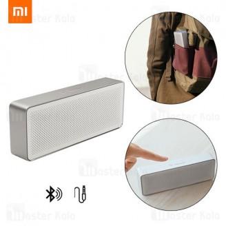 اسپیکر بلوتوث شیائومی Xiaomi Mi Square Box Bluetooth Speaker 2 XMYX03YM