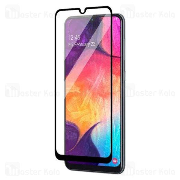 محافظ صفحه نانو سرامیک تمام صفحه و تمام چسب سامسونگ Samsung Galaxy A20 / A30 / A50 / M30 / M30s Glass