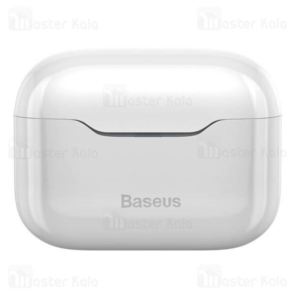 هندزفری بلوتوث دوگوش بیسوس Baseus S1 SIMU ANC TWS Bluetooth Earphones NGS1-01