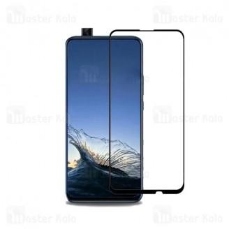محافظ صفحه شیشه ای تمام صفحه تمام چسب Huawei Y9 Prime 2019 / Honor 9X / P Smart Z D+ Glass