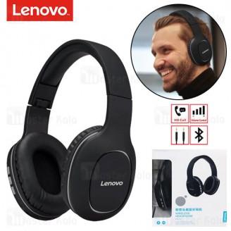 هدفون بلوتوث لنوو Lenovo HD300 Bluetooth Headphones