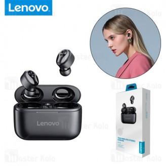 هندزفری بلوتوث دوگوش لنوو Lenovo HT18 TWS Bluetooth Headset