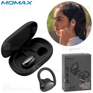 هندزفری بلوتوث دوگوش مومکس Momax Joyfit BT3 Bluetooth Earbuds
