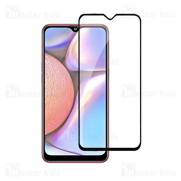 محافظ صفحه نانو سرامیک تمام صفحه و تمام چسب سامسونگ Samsung Galaxy A10 / A10s / M10 Glass