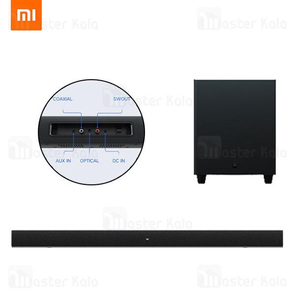 ساندبار شیائومی Xiaomi Redmi TV Soundbar MDZ-35-DA توان 100 وات