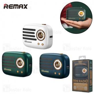 پاوربانک 10000 ریمکس Remax Mini Radio RPP-28 Power Bank توان 10 وات