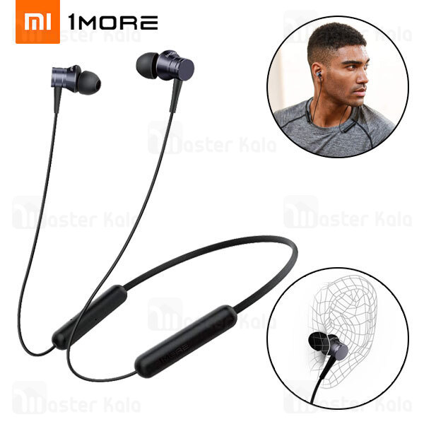 هندزفری بلوتوث شیائومی Xiaomi 1More Piston Fit Bluetooth In-Ear Headphones
