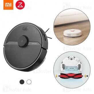 جارو برقی هوشمند رباتیک شیائومی Xiaomi Roborock S6 Pure Robot Vacuum Mop S6P02-00