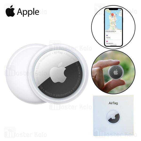 ردیاب هوشمند اپل Apple AirTag Anti Lost Tracker