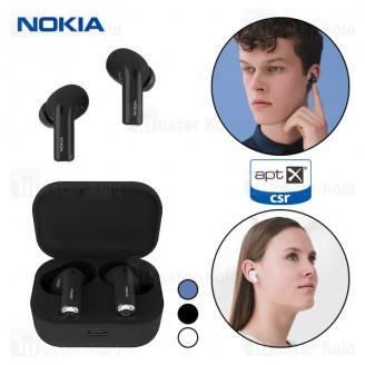 هندزفری بلوتوث دوگوش نوکیا Nokia Essential E3500 AptX True Wireless Earphone