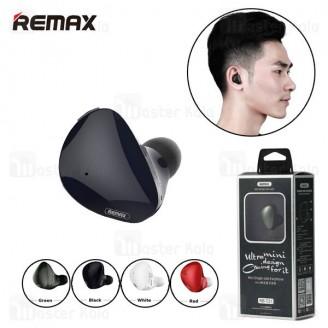 هندزفری بلوتوث مینی ریمکس REMAX RB-T21 Mini Bluetooth Earphone