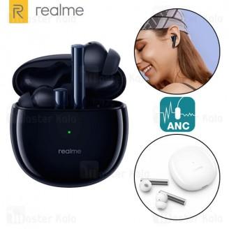 هندزفری بلوتوث دوگوش ریلمی Realme Buds Air 2 ANC True Wireless Earphones